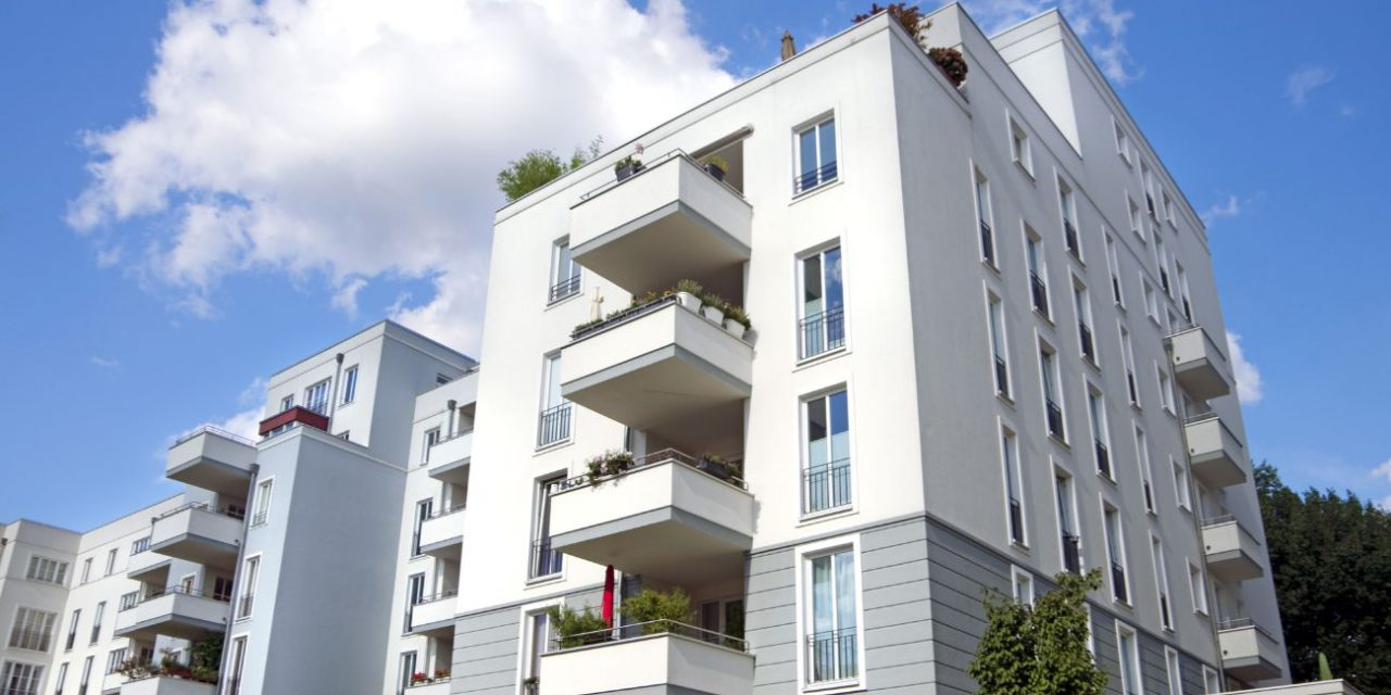 Tips On How You Can Invest In An Apartment Building Wisely