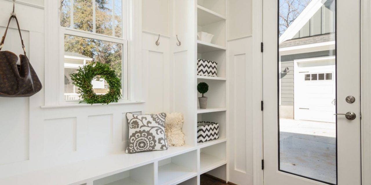 4 Simple Tips to Maximize Your Home Storage Space