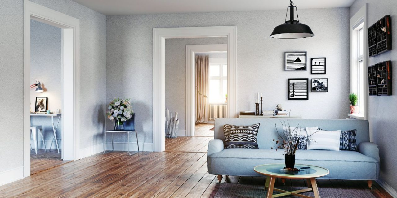 5 Things You Need For Your First Apartment