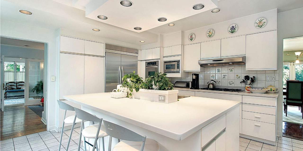 How To Make Your Own Kitchen Island