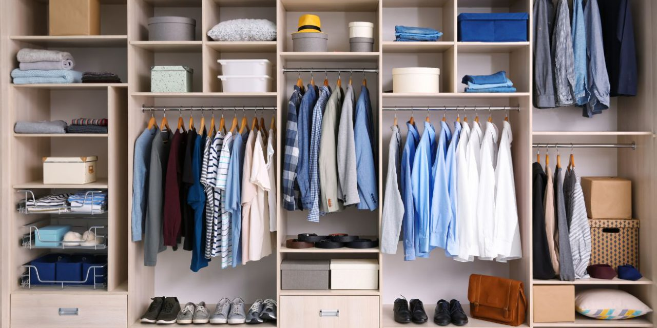 How to Organize Your Home Like a Professional