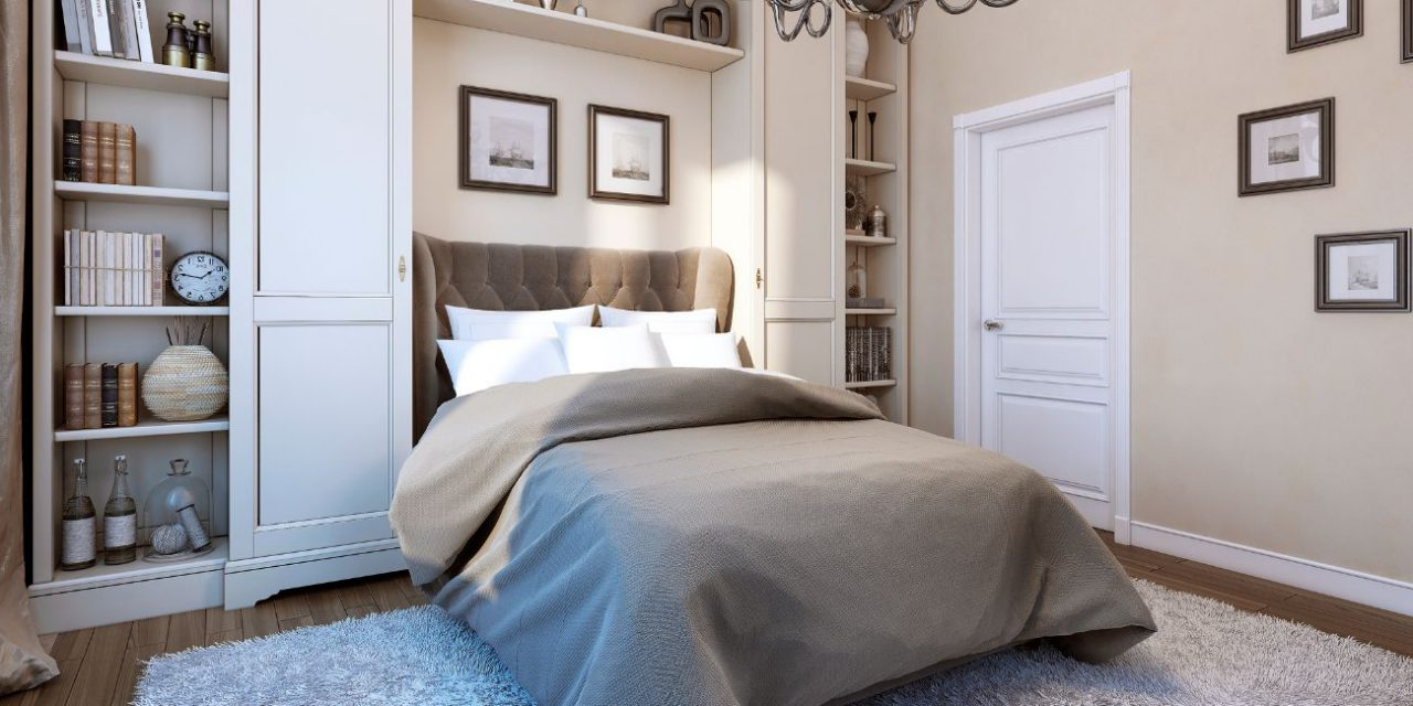 Optimize Your Bedroom to Have the Best Sleep Ever