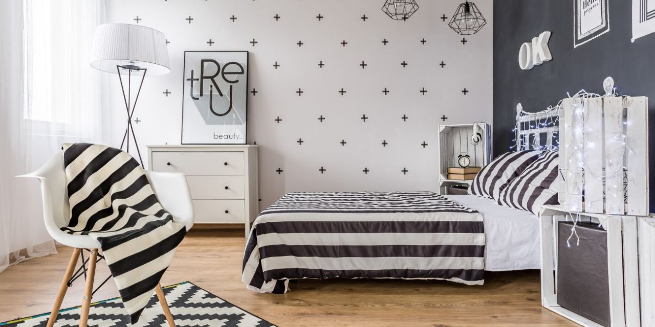 Tips to Make Your Small Bedroom Look More Spacious