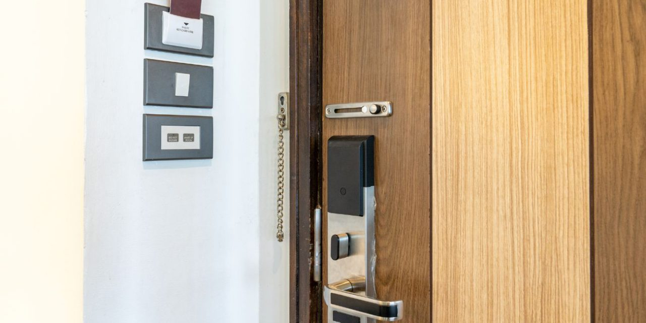 Are Smart Locks a Good Idea for Your Rental Property?