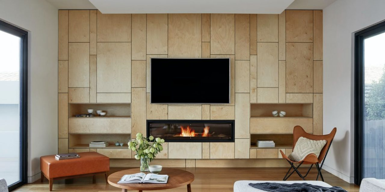 How to Decorate a Room when the TV is the Focal Point