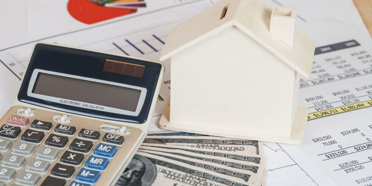 Don't Do These 5 Things If You've Applied for A Mortgage