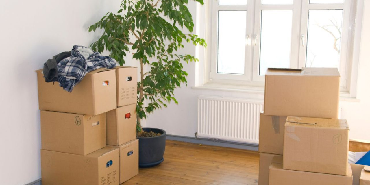 Guide to Preparing for a Long-Distance Move