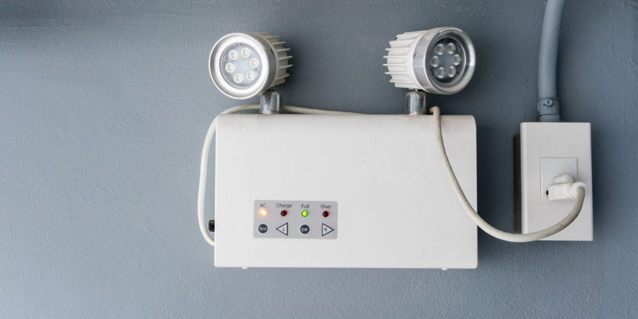 Choose the Right Security Lights for Your Home