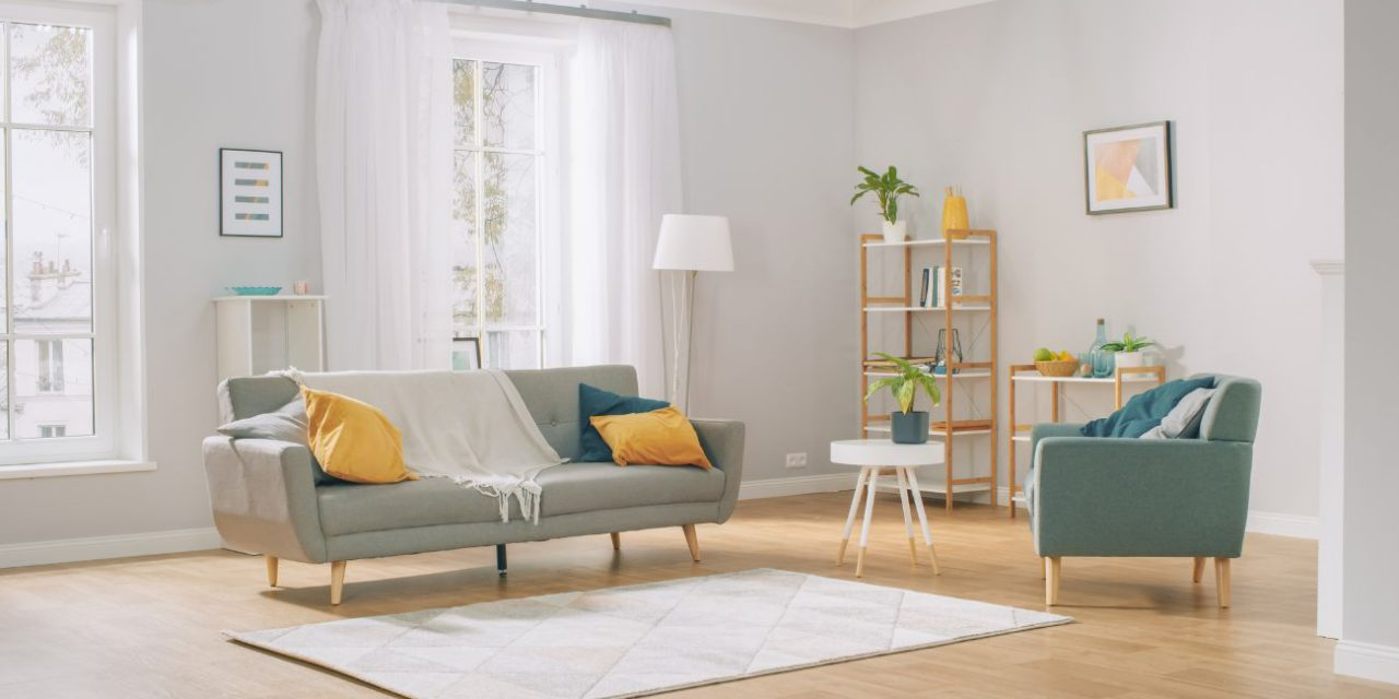 How to Make Your House Look Newer