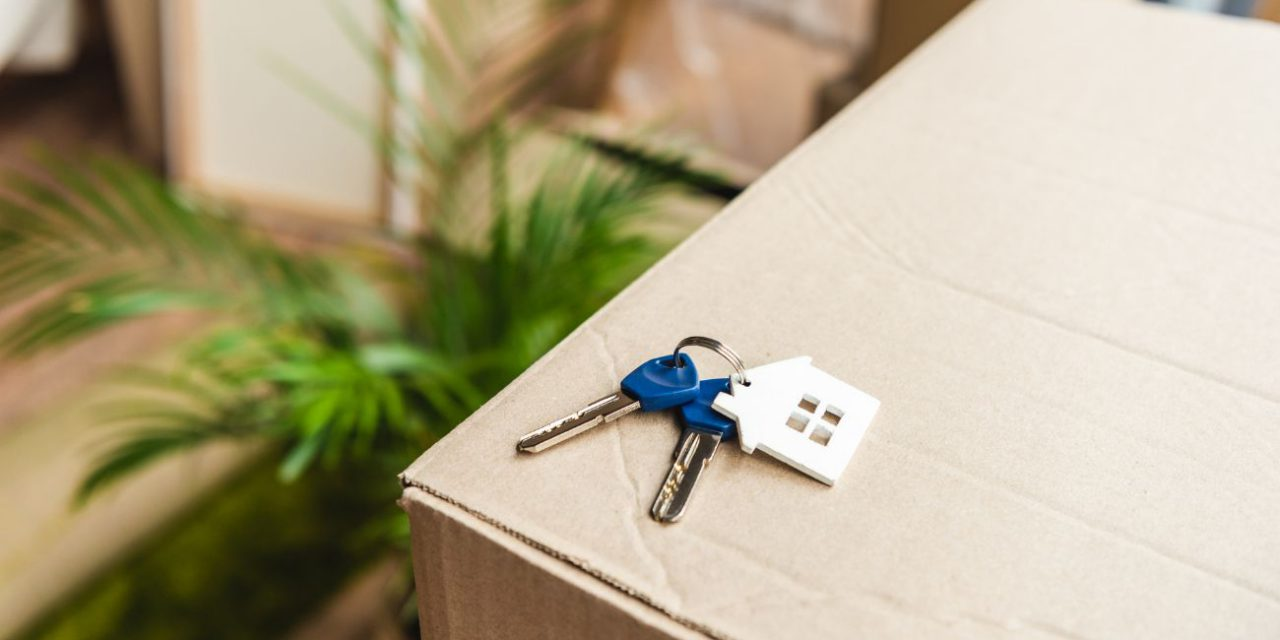 Tips If You're Thinking of Buying Your First Rental Property