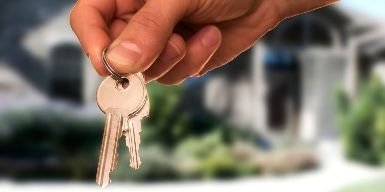 Useful Tips for First-Time Homebuyers