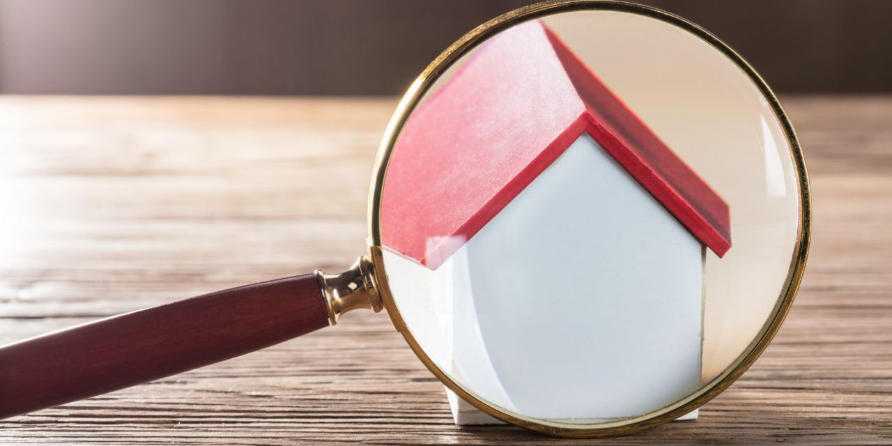 What to Expect with Your First Home Inspection