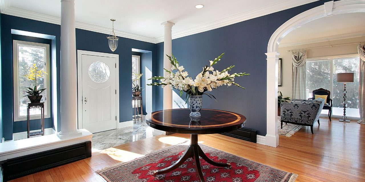 Improve Your Entryway With These Tips