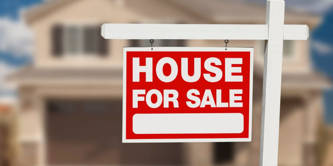 Learn How To Keep Your Home Safe While It Is On Sale