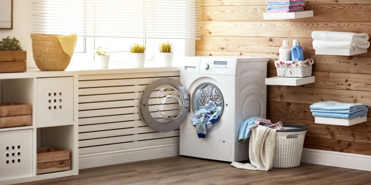 5 Laundry Room Remodel Essentials