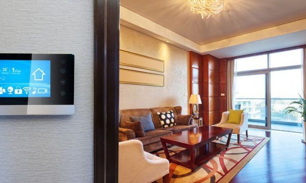 5 Things You Need to Have a Smart Home