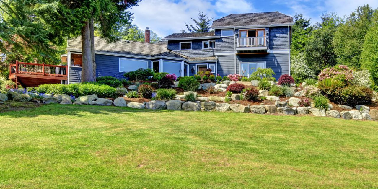 Lawn Maintenance Tips For New Home Owners