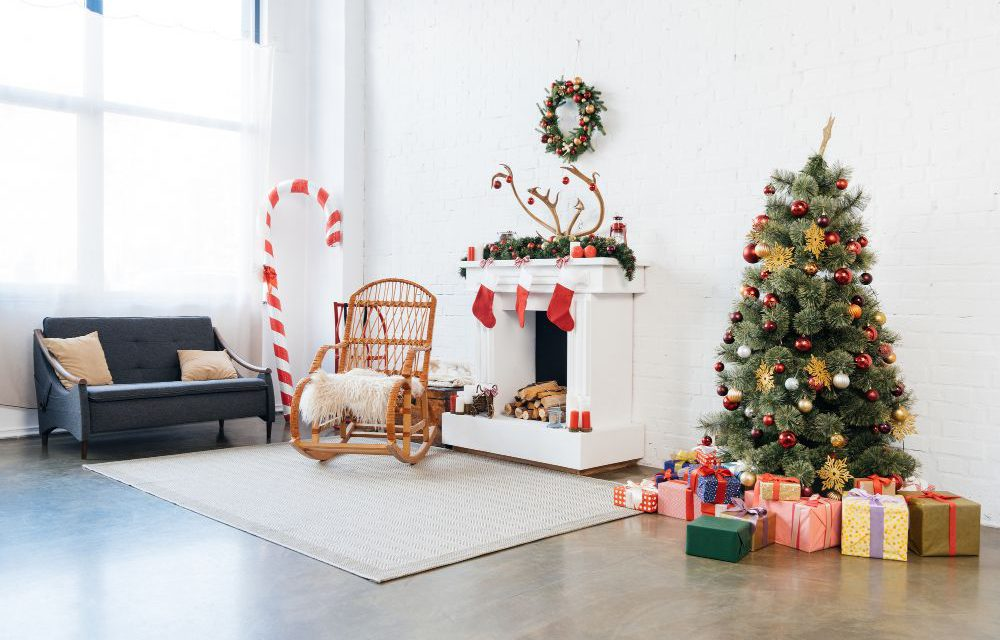 6 Easy Holiday Storage Solutions
