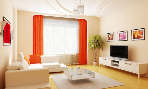 7 Ways to Decorate With The Best Modern Colors