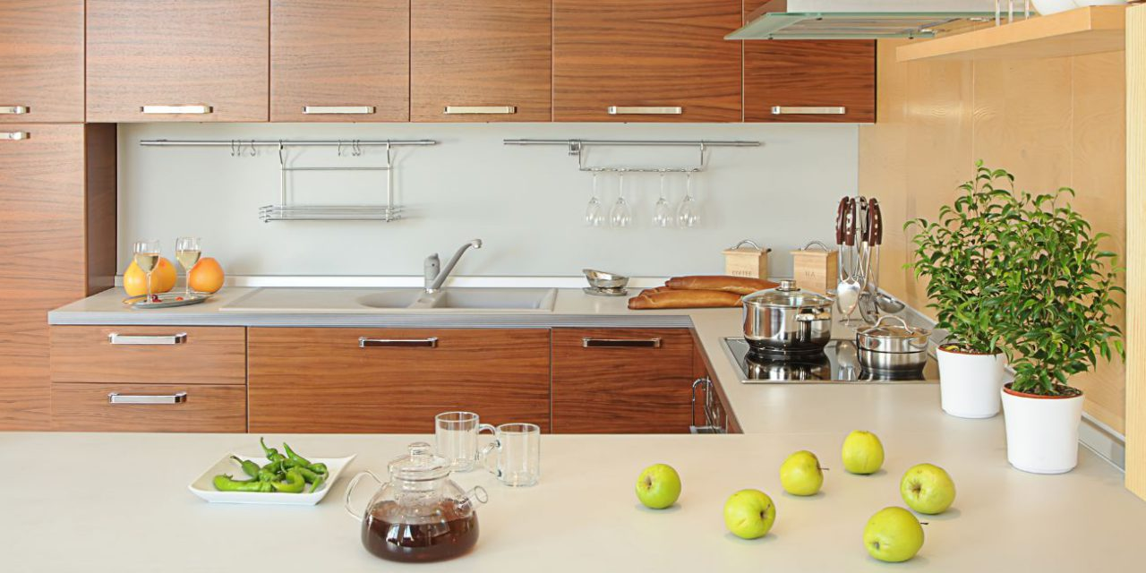8 Easy Ways To Go Sustainable On Your Kitchen Routine