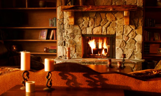 3 Reasons To Add A Fireplace To Your Home