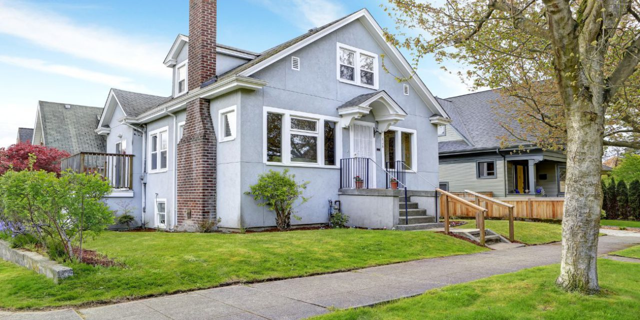 5 Common Occurrences When Buying a Home
