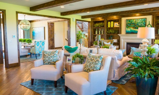 Grandmillennial Style Is The New Decor Trend