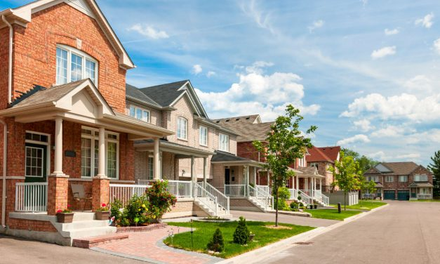 Things To Consider Before Investing In Residential Properties