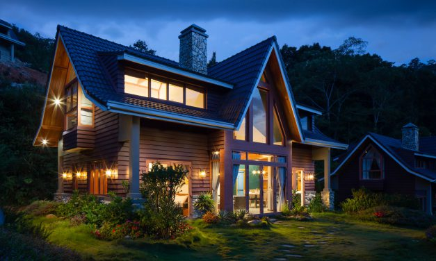 Twilight Photography Is The Best Real Estate Listing Option