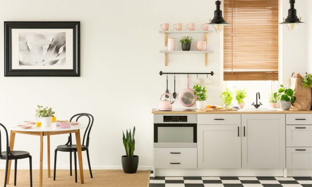 The Average Cost Of Adding A Kitchenette