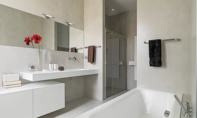 Is It Too Expensive To Remodel A Bathroom?