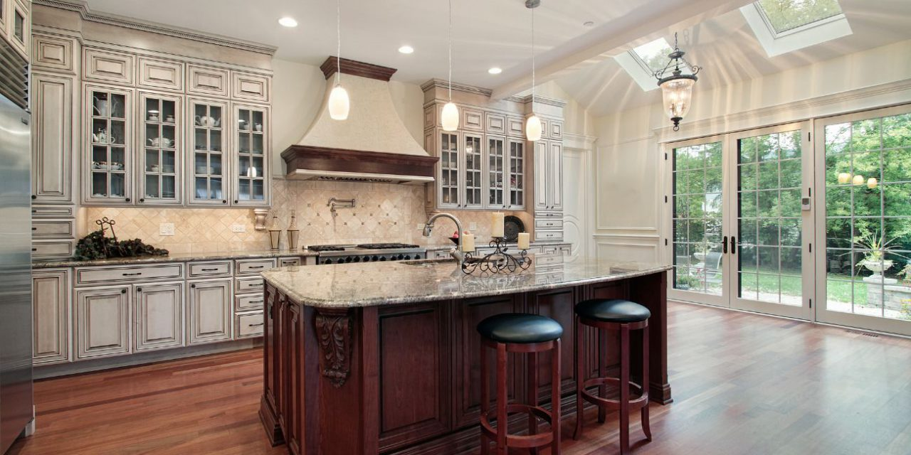 Keep Your Kitchen Remodel On Track