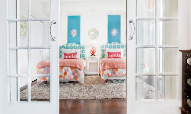 How To Renovate A Kids Rooms