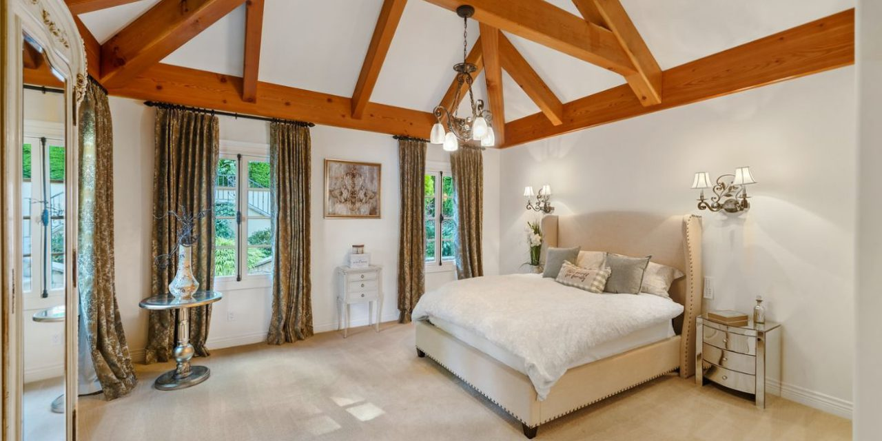 Make The Most Of A Walk-Up Attic