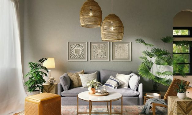 Ways To Decorate Your Home With Plants
