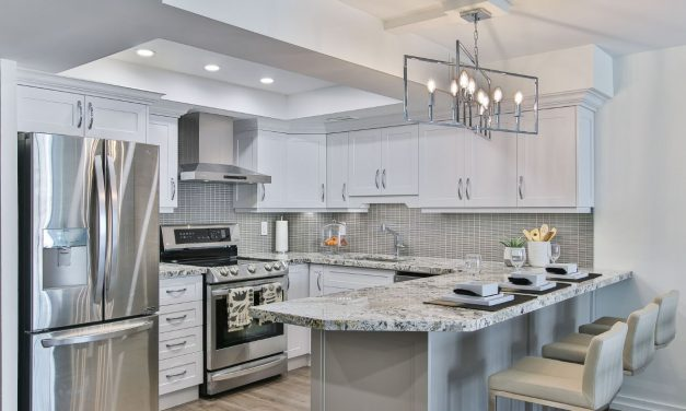 Disinfect Your Countertops With This Tips