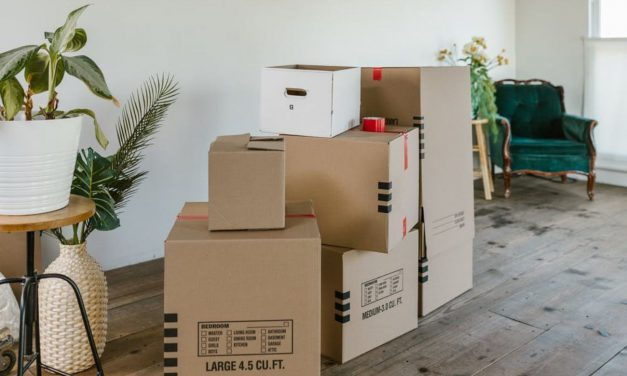 Follow This Tips To Unpacking After Moving