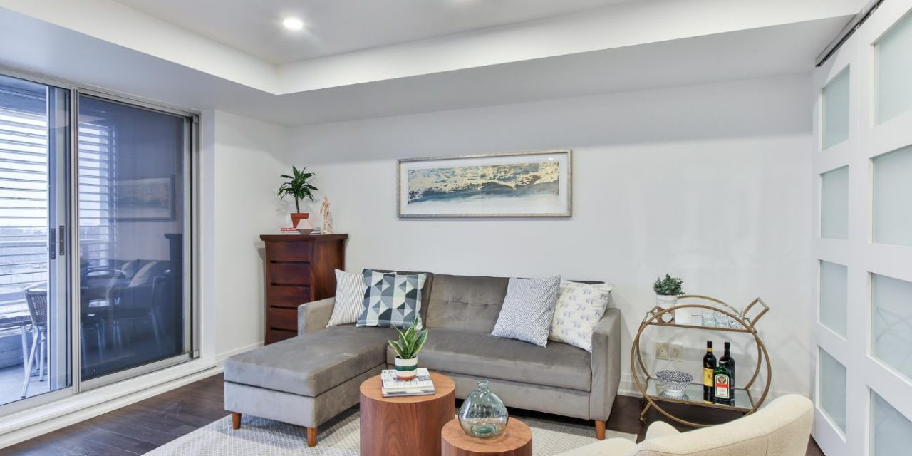 Mistakes To Avoid When Decorating Your Apartment